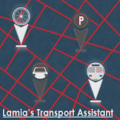 Lamia Transport Assistant