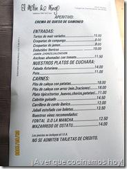 Pruebas Restaurantes El Molin De Mingo Peruyes