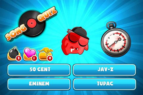 Song Quiz: Guess Radio Music- screenshot