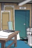 Screenshot of Escape: An Odd Rumor