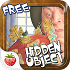 Hidden Object FREE: Sherlock 3 icon