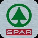SPAR APP icon