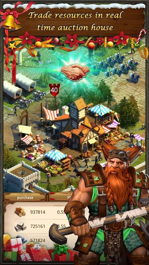 King's Empire - screenshot