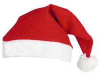 Gorro do Papai Noel