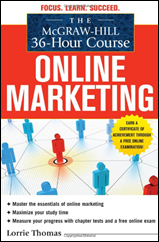 online marketing - Lorrie Thomas