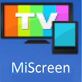 MiScreen-K