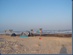 Malaquite Beach Camping The Best Beaches In World