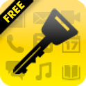 시크릿 앱잠금(Secret AppLock)Free icon