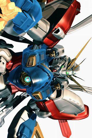 機動戦士ガンダム高画質壁紙モビルスーツコンプリートの画像
