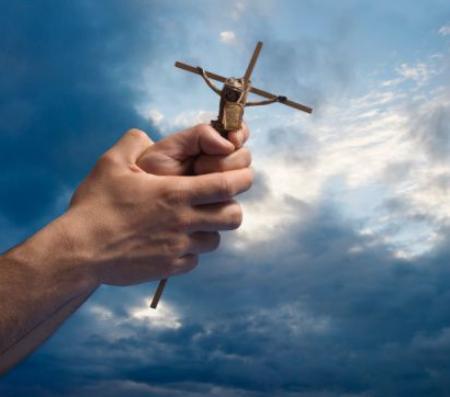 Kristieša briedums
