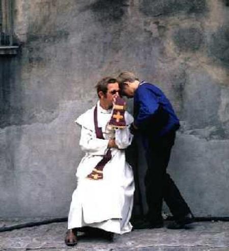 Atšķirība starp katoļu un luterāņu mācību par Grēksūdzi