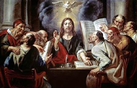 Kristus atdara jūsu saprašanu