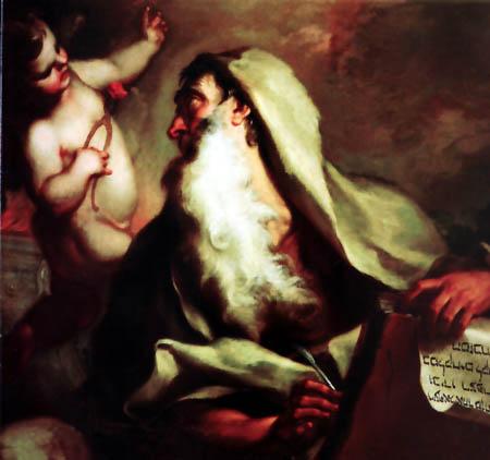 Svētums - Dieva darbs vai jūsējais