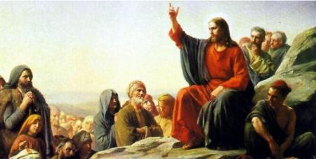 Kungs atdarīja savu muti