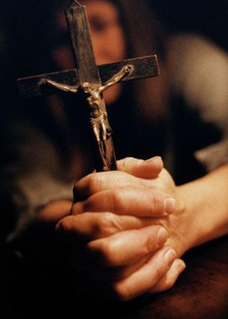 Pareiza lūgšana