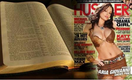 Bībele pret porno