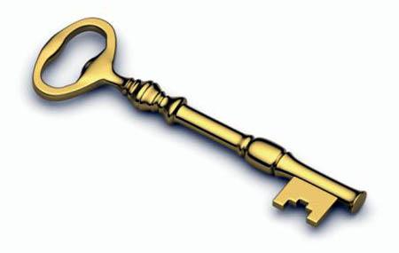 Lūgšanu atslēga