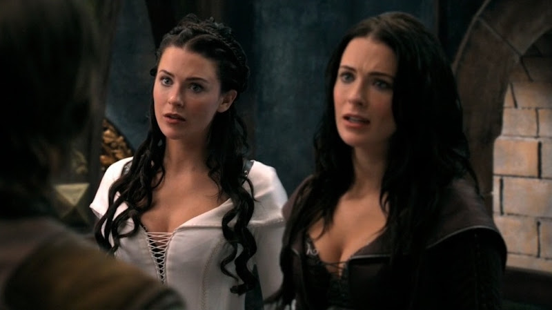prince fyren legend of the seeker