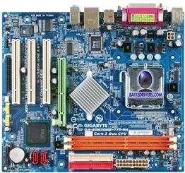 driver da placa mae gigabyte ga-8i865gme-775