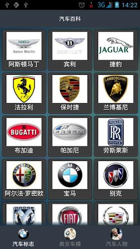 【免費新聞App】汽车百科-APP點子