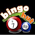 Bingo Hut logo