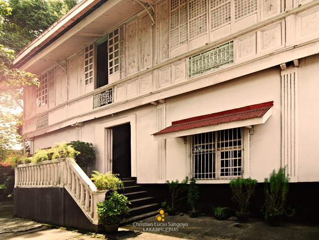 The Bernardino Jalandoni Museum in Silay City