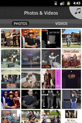 Dennis Callanta (DC Riders) - screenshot