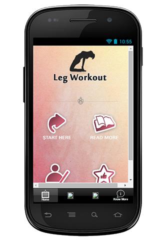 Leg Workout Guide