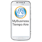 TiempoAire MyBusiness POS