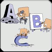 Learning The ABC Alphabet