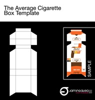 cigarette_box_template_by_designinator
