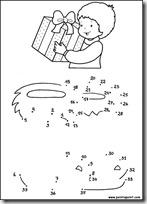 completar el dibujo con puntos (21)