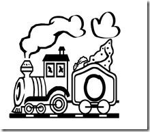 abecedario de tren 07