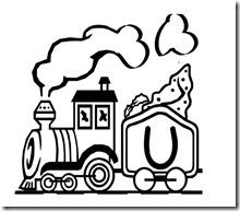 abecedario de tren 14