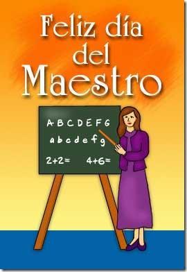 dia del maesytro postal blogcolorear (1)