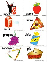 tarjetas ilustradas vocabulario inglés (51)