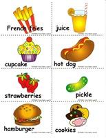 tarjetas ilustradas vocabulario inglés (50)
