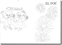 Colorear Dibujos Infantiles Dibujos Para Colorear Falleros Valencia