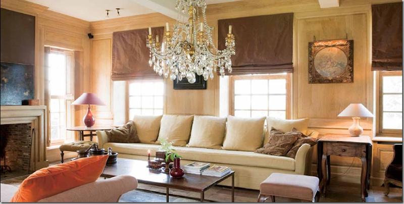 Cote de texas belgian design hot hot hot for Texas themed living room