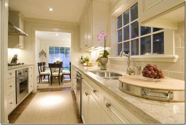 How To Make An Old Porcelain Kitchen Look White Again