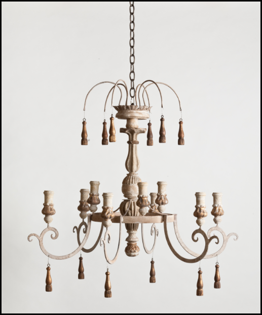 tara shaw lighting. This Is The Newest Style Of Chandelier That Tara Has \u2013 I Love Curve Arms. Shaw Lighting R