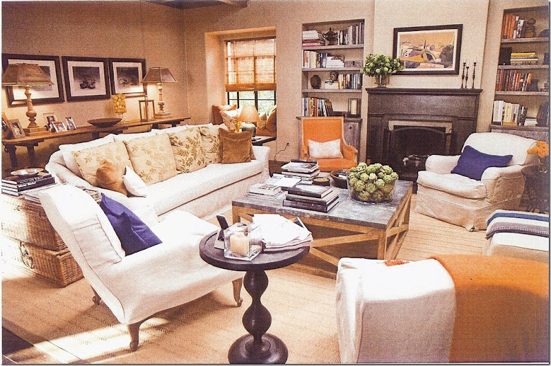 cote de texas uncomplicated nancy meyers own home. Black Bedroom Furniture Sets. Home Design Ideas