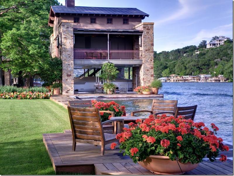 Cote de texas austin design better and best for Best home decor austin