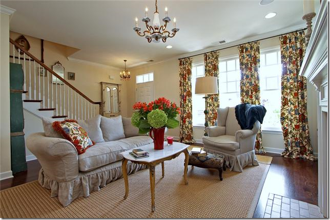 How To Decorate 3 Windows With Curtains Curtain