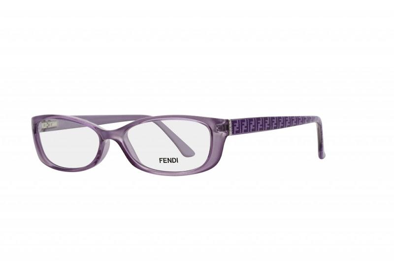 cdc253178af6 Fendi Unveils Fall 2010 Eyewear Collection