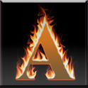 Armageddon Live Wallpaper Free icon