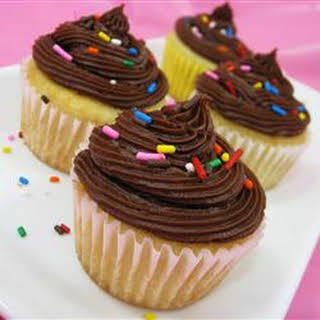Chocolate Frosting I.