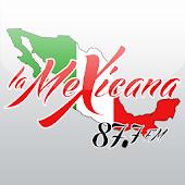 La Mexicana 87.7FM