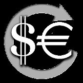 Dollar to Euro fast converter