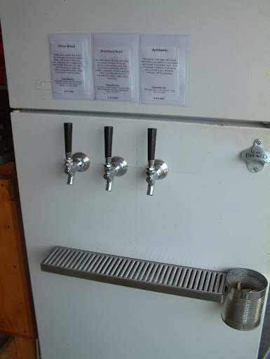 Show Us Your Kegerator Page 96 Home Brew Forums